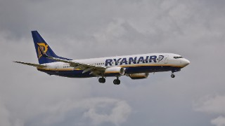 Ryanair and Wizz Air fined in Italy