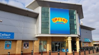 £6 off £15 in Smyths toy stores