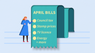 ACT NOW and beat April bill shocks