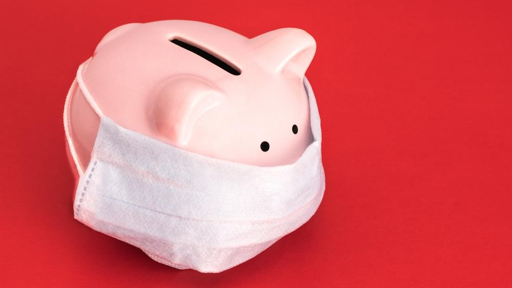 Coronavirus Finance & Bills Help