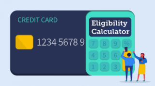Credit Card Eligibility Calculator