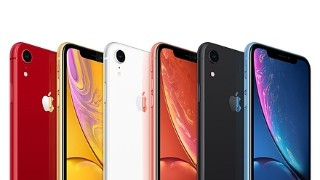 The cheapest way to get an iPhone XR