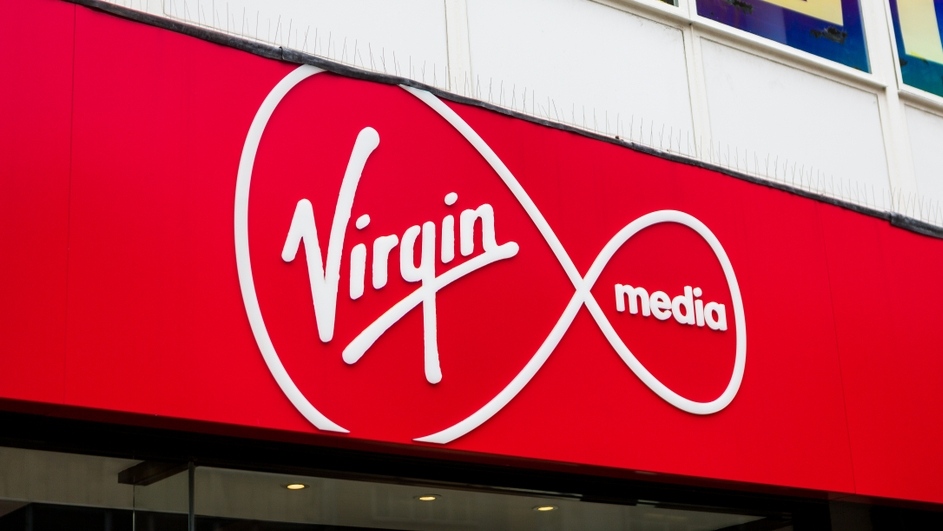 900,000 Virgin Media customers affected by data breach