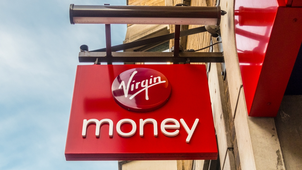 Clydesdale & Yorkshire Bank to rebrand as Virgin Money by