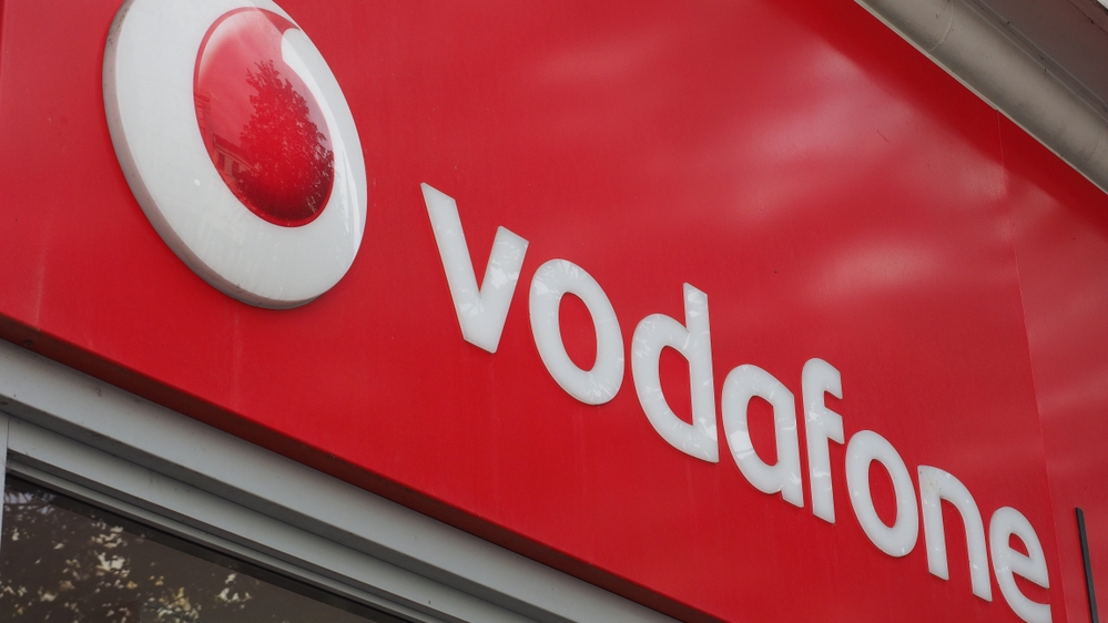 Vodafone customers wrongly told they owe £1,000s after using phones abroad