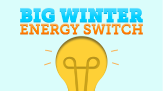 Last chance to grab our Big Switch energy deals