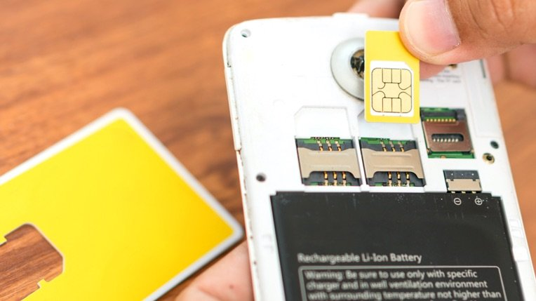Best Pay-as-you-go Sim Deals