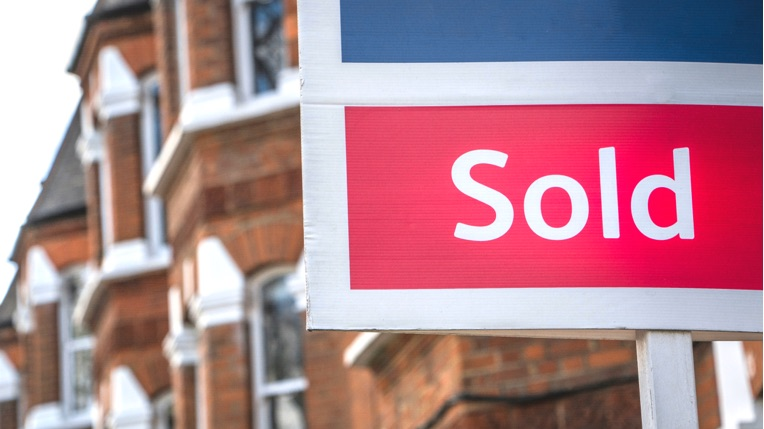 Right To Buy Mortgage Scheme