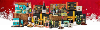 Aldi's Christmas hampers – are they good value?