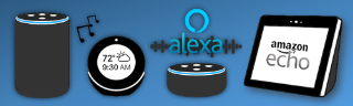 Amazon Echo hacks – get Alexa for less