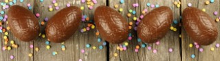 EXPIRED – Free Hotel Chocolat egglets – who wants one?