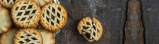 Mince pie taste test