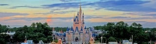 TWO WEEKS in Orlando from £256pp including flights, hotel (near Disney) & car hire