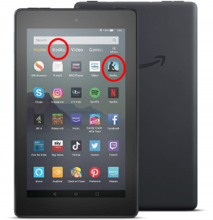 Kindle MoneySaving tricks, including 'nearly new' refurb £25 cheaper, how to find FREE e-books &...