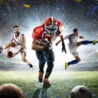 Sports streaming re-runs that are FREE for a limited time, eg, World Cup and Euro footy, NBA, NFL & more