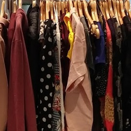 MSE's first ever Eco-MoneySaving charity clothes swap