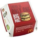 McDonald's food hack - spend 20p, get Big Mac & fries for £2 again and again