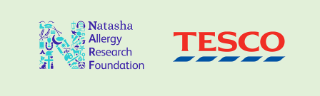 Buying Tesco Free From products? Time it right and Tesco will donate 10p per item bought to the Natasha Allergy Research Foundation