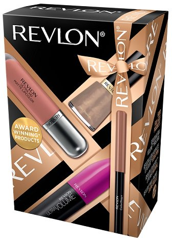Revlon free gift with purchase
