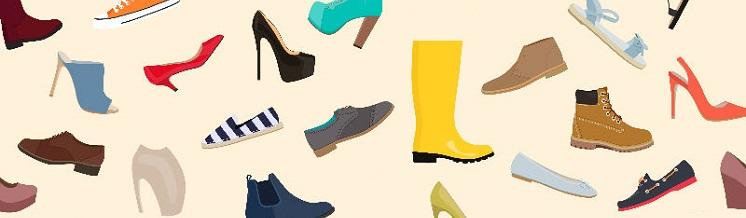 Image result for Psssst! 'SECRET' Office & Schuh outlets flogging cheap slightly-damaged shoes