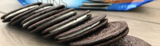 Oreo kiddin' me? Supermarket 'Thins' prices take the biscuit