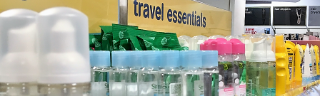 Travel toiletries rip-off revealed: The 'minis' with a MAJOR price tag