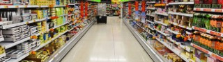 How to predict supermarket offers