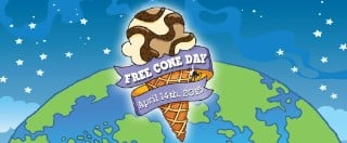 EXPIRED – FREE ice cream with Ben & Jerry's 'Free Cone Day'