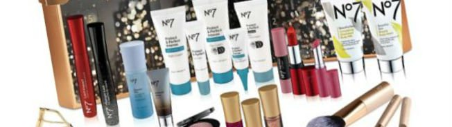 Trick To Get 150ish Of No7 Beauty Products For 39 And More Super Savings Via Advent Calendars Moneysavingexpert Deals Hunter
