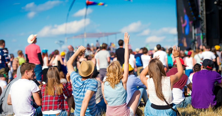 Free UK Festivals and Carnivals