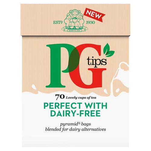 How to bag free PG Tips 'Perfect with Dairy-free' tea by stacking TWO coupons