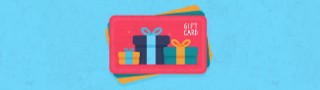 Trick: Get 20% off gift cards to stack with offers. Eg, works on Gap 40% off, 10 cinema tickets for £20