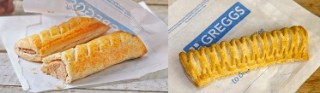 How to grab a FREE Greggs sausage roll if you're in London this Friday
