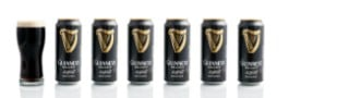 60p Guinness… just in time for St Patrick's Day!