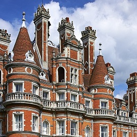 FREE in-person or virtual visits to 3,000+ hidden UK property gems