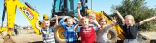 11p Diggerland tickets – MSE Coupon Kid Jordon Cox's deal of the day