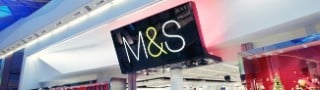 This is not just a bargain… it's an M&S bargain!