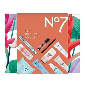 £130 of No7 beauty & skincare for £32