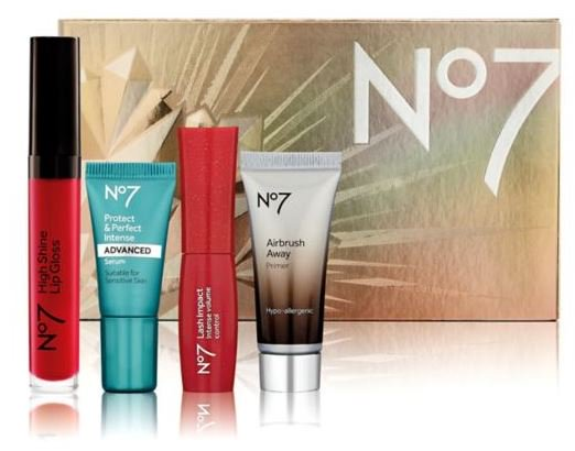 No7 free gift with purchase
