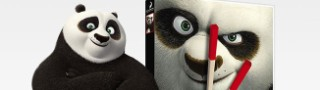 Free Kung Fu Panda movie – MSE Coupon Kid Jordon Cox's deal of the day