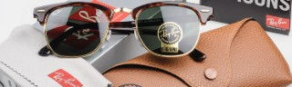 Ray-Ban MoneySaving tips including save £80+ by shopping around