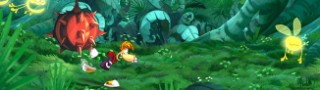 Get Rayman Origins free on PC