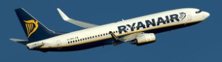 Ryanair flights from £9.99 – Flash sale today only