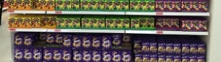 Can you find super-cheap post-Easter chocolate? 15p Creme Eggs, 50p top-tasting egg, 60% off Thorntons eggs & more