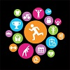 Top 10 free fitness videos & smartphone apps