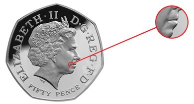 Have you got a 'Downturn 50p' said to be worth £1,000?