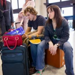 British Airways baggage delayed from Heathrow: Your rights