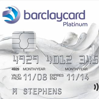Boost for barclaycard holders on overseas cash reheart Gallery