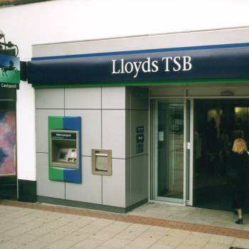 Lloyds And Tsb To Split What It Means For You