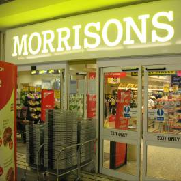 9f1d5df9e Morrisons customers can now use the supermarket s price-checker tool to  compare past prices for some online products – but it can be beaten by ...
